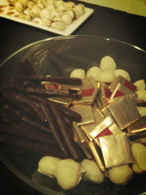 Cioccolato piemontese