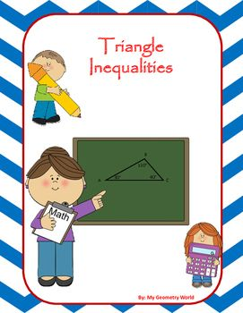 Best 25+ Triangle inequality ideas on Pinterest | Geometry ...