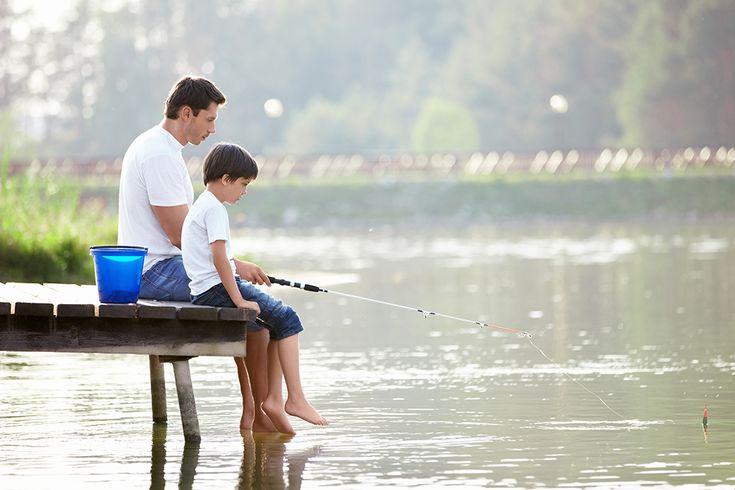 fishing in queensland