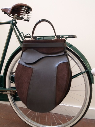 by Christina Hamilton, MA Fashion Artefact, amazing panniers and bags combined.