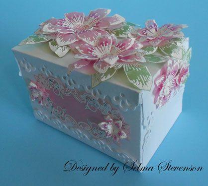Pretty Little Box