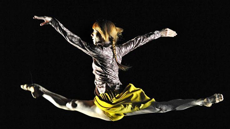 Dance in Athens Festival 2015 | in the studio