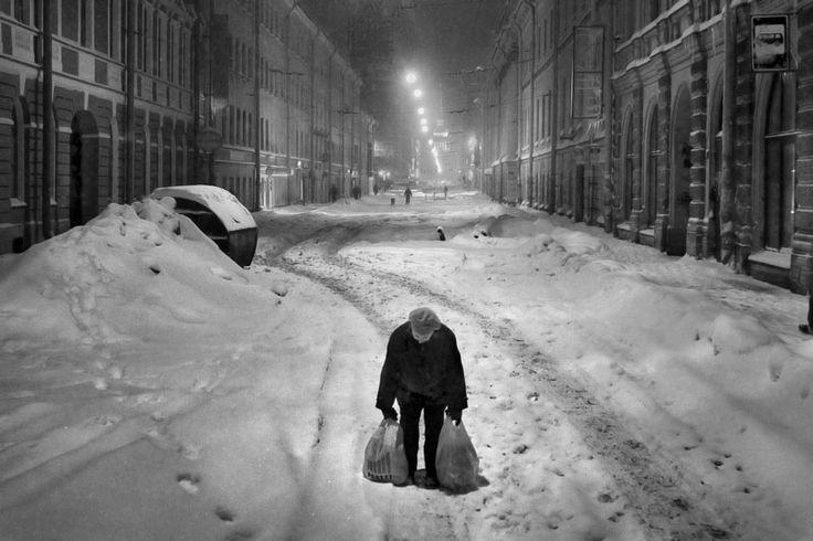 Такая нелёгкая жизнь « Тематические подборки « Фотографии « Александр Петросян