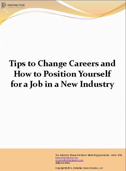 Essay about how to find a job