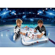Playmobil - LNH Patinoire De Hockey (5068)