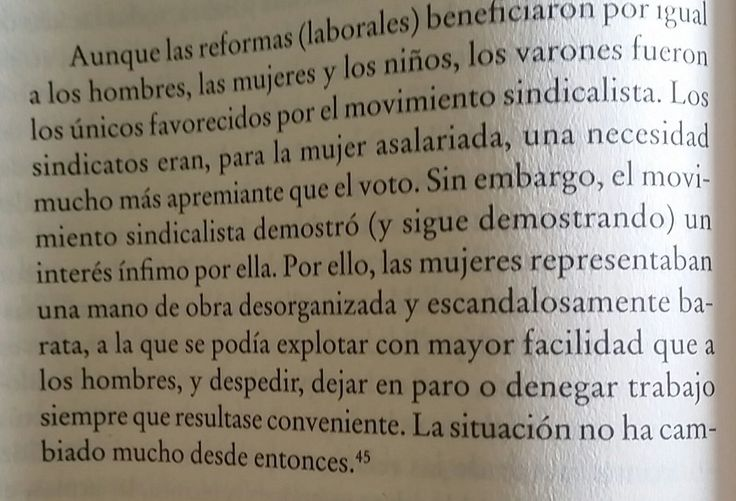 Kate Millett, EEUU, 1969. Mujeres, voto y sindicalismo.