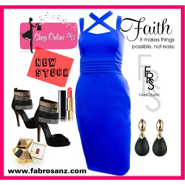 """Blue Royalty"" from www.fabrosanz.com"