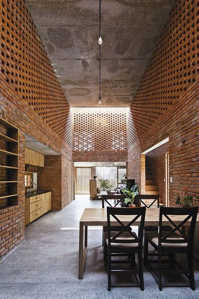 Terminary House/Tropical Space.