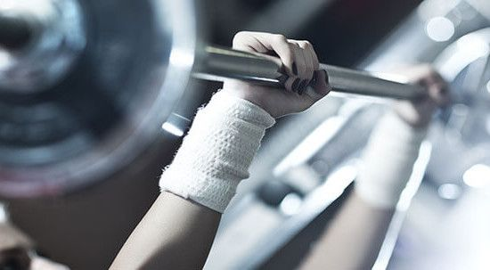 How to Increase Grip Strength for Deadlifts and More