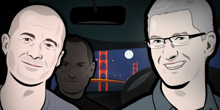 Heres everything we know about apples secretive car