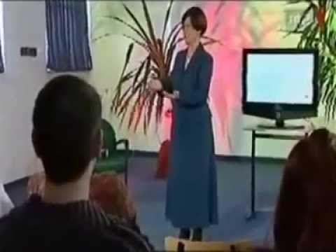 """Bagdy Emőke: Lélek-Tantörténetek 4. rész """"Megéri-e altruistának lenni?"""" 2009.02.03. - YouTube"""