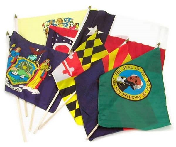 Pin By Pennant Flags On Pennant Flags Mini Flags Pennant Flags Pennant Template