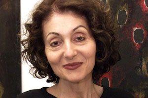 """Ihr Roman """"Chuzpe"""" als Theaterstück: Die New Yorker Schriftstellerin   Lily Brett, Tochter von Holocaust-Überlebenden,  kommt zur Premiere   nach Wien"""