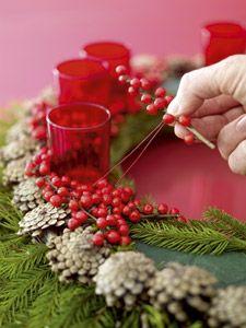 Table decoration Christmas - Life3 - Tafeldecoraties boeken floral design Per Benjamin, Tomas De Bruyne, Max van de Sluis