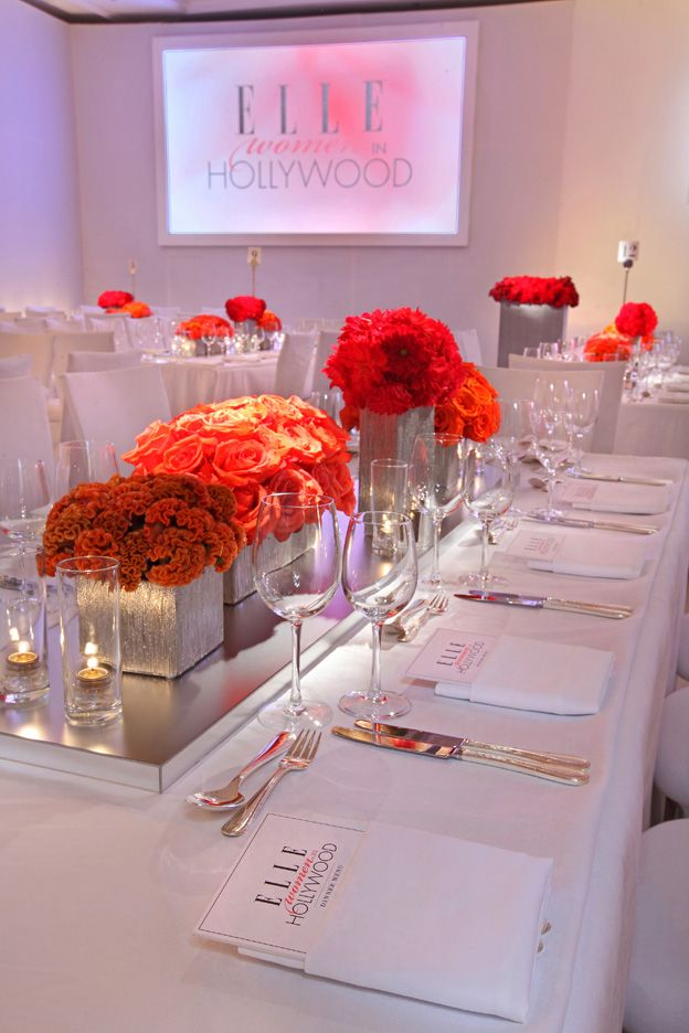 Four Seasons LA plays host to some of Hollywood's biggest events! Plan your reception here too!