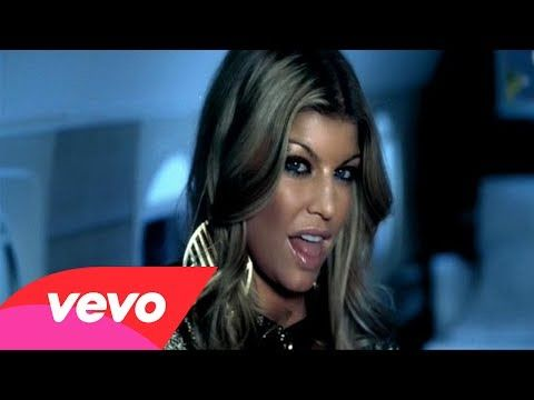 ▶ Fergie - Glamorous ft. Ludacris - YouTube if u ain't got no money TAKE YOUR BROKE ASSOCIATED HOME good memories