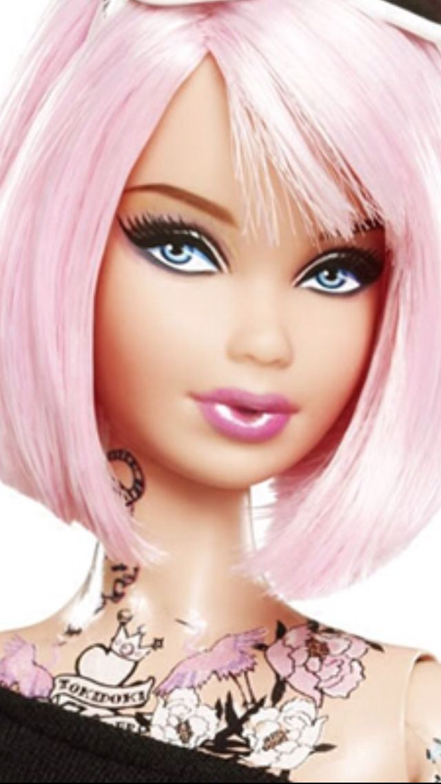 1000 Images About Barbie Face On Pinterest Cartoon