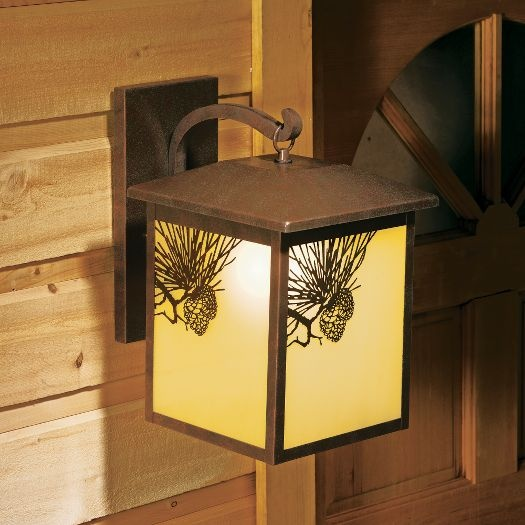 Log Home Lighting: 151 Best Images About Log Home Lighting On Pinterest