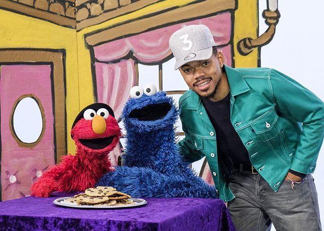 15+ Elmo rapper information