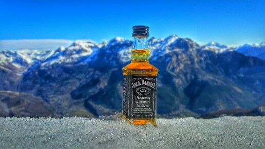 Jack Daniels Mountains