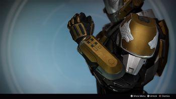 Iron Regalia Gauntlets (Year 3) | Destiny Wiki | Fandom powered by Wikia