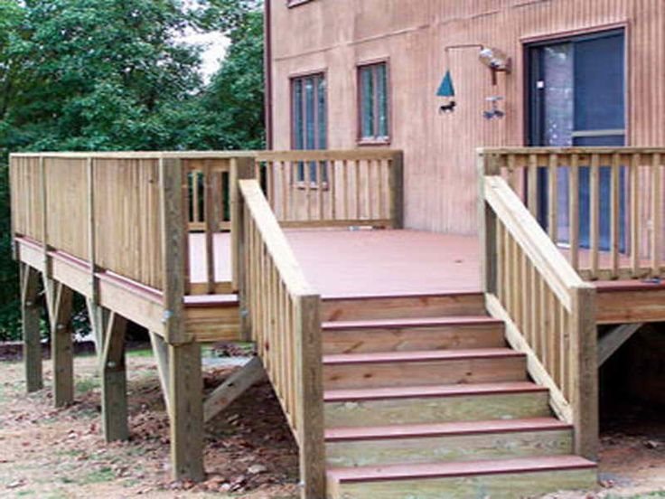 11 best home exterior deck composite vs pvc images for Evergrain decking vs trex