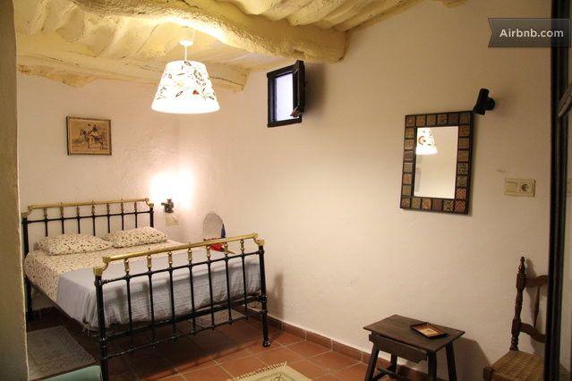 Casa centenaria en La Alpujarra en Capilerilla