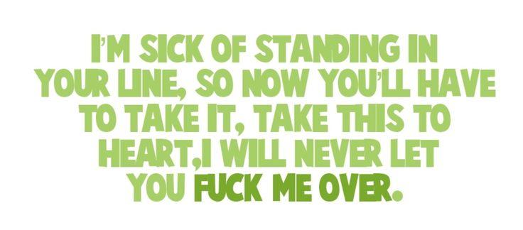 Say It Lyrics