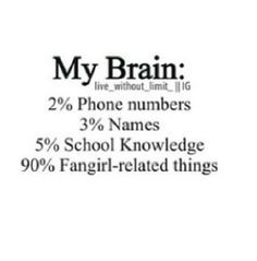 fangirl quotes - Google Search