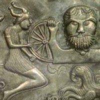 celtic culture celtic art culture definition 1st century iron age ...