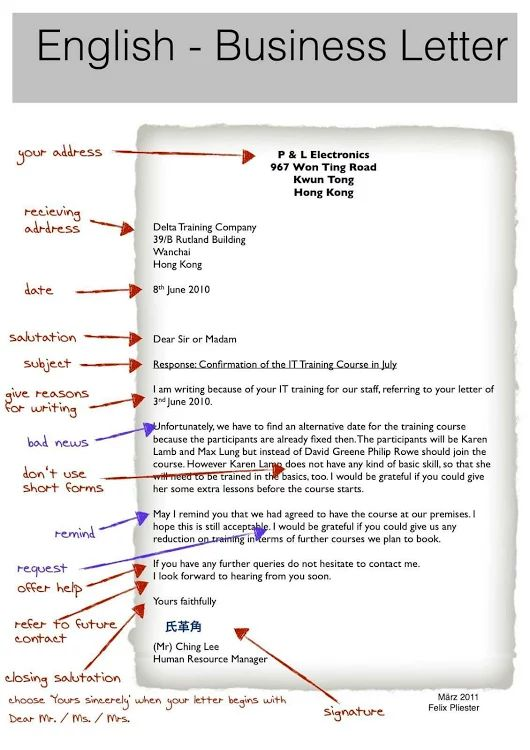 Best 25+ Business letter example ideas on Pinterest Resume ideas - character letter templates