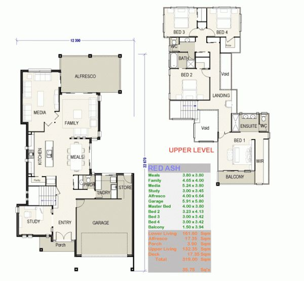 Red Ash Highset House Plans   FREE Custom House Plans U0026 Prices From  Building Buddy Http