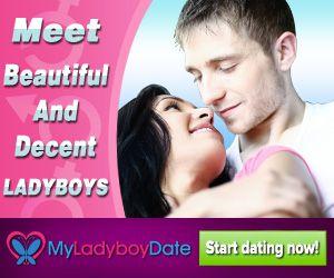 Thai Ladyboy Dating