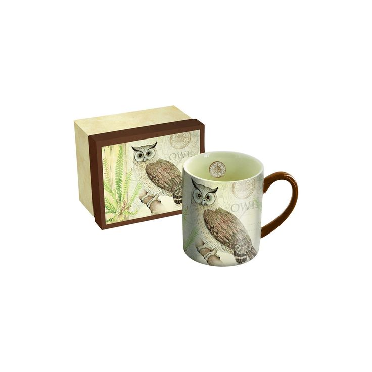 25+ unique Owl mug ideas on Pinterest | Mugs, Tea mugs and ...