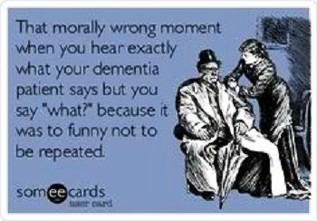 I DO THIS ALL THE TIME! Top 10 Funny & Inspirational Nursing Quotes http://www.nursebuff.com/2014/03/funny-inspirational-nursing-quotes-from-pinterest/