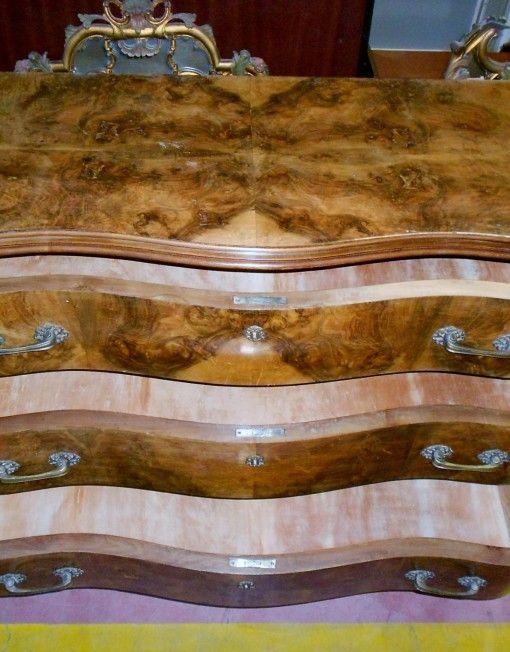 cassettone chippendale (4)