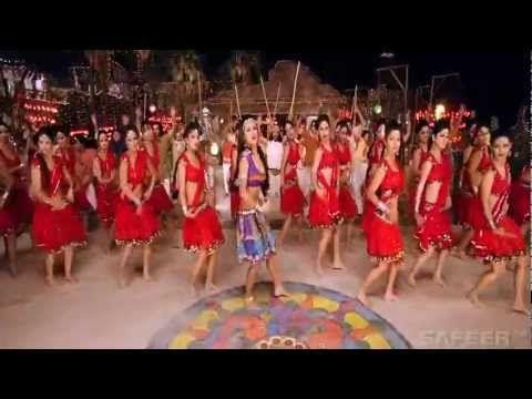 Aa Re Pritam Pyare - Shakti Mohan, Maryam Zakaria, Mumaith Khan