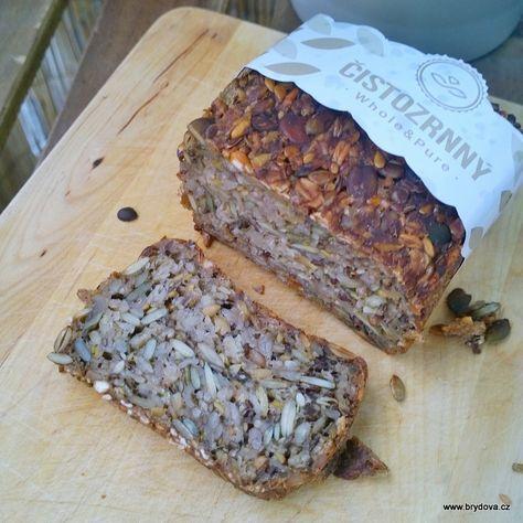 V Bratislavě jsem měla možnost ochutnat semínkový chléb bez mouky a zamilovala jsem se na první zakousnutí. A proto jsem ihned hledala recept jak na to. Našla jsem ho poměrně... Celý článek
