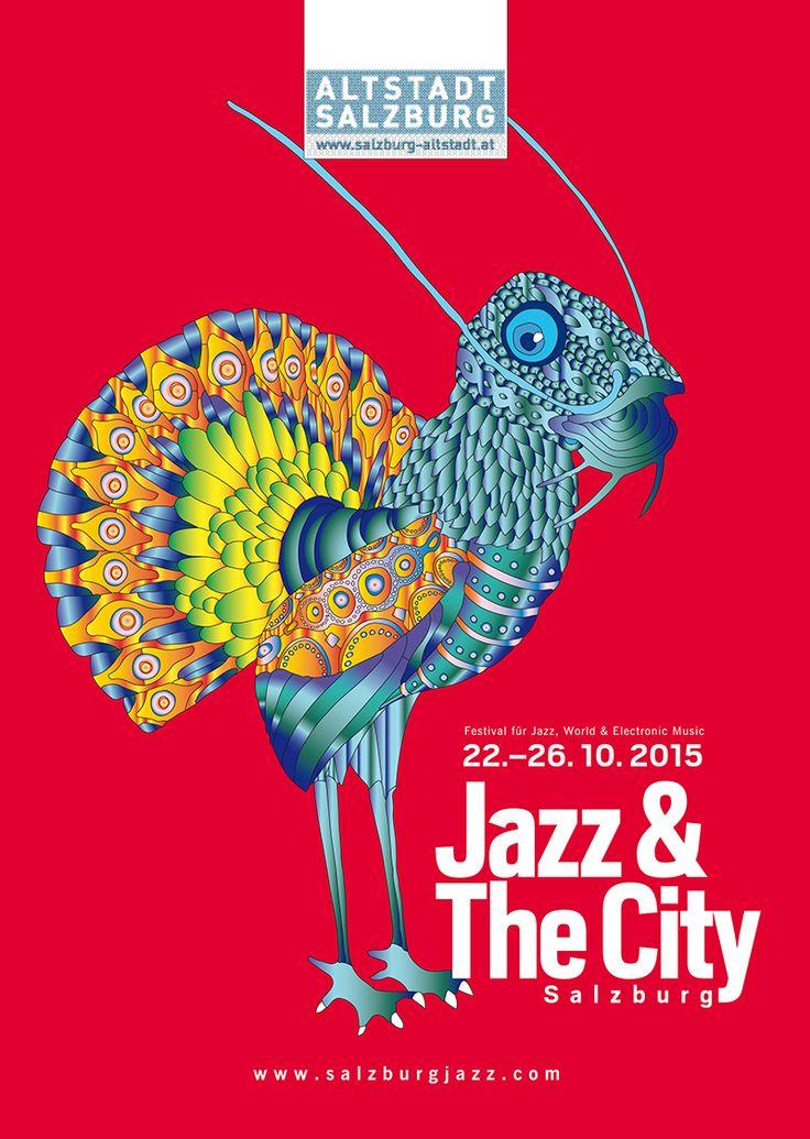 JAZZ & THE CITY Festival - Salzburg, October 2015 | Europe Jazz Network