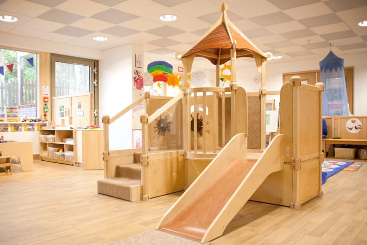 Community Playthings | St Michaels Prep School. Want!!