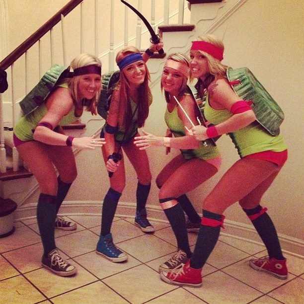 54 best Halloween costumes images by Ansleigh Fox on Pinterest - halloween costume girl ideas