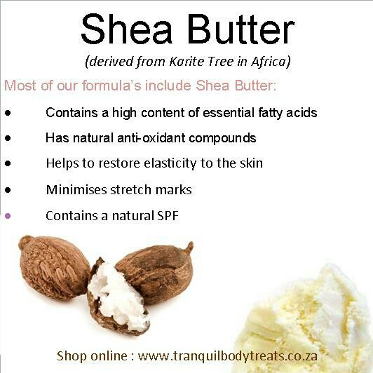 17 Best images about Shea Butter Benefits on Pinterest ...