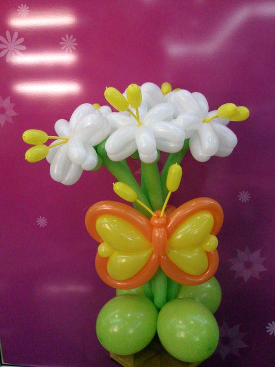 """Отчёт по новым букетам)) - Цветы и корзины - Клуб """"Воздушные шары"""""""