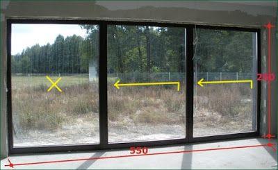 drzwi tarasowe przesuwne trzyskrzydłowe HS - http://www.oknadrzwiogrodyzimowe.blogspot.com