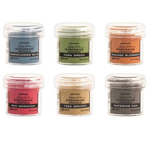 Wendy Vecchi Designer Embossing Powders - Nona Designs