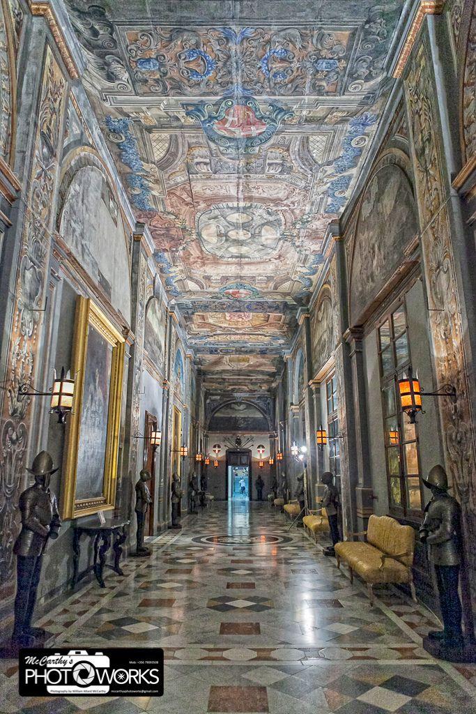 Grandmaster's  Palace, Valletta, Malta (by McCarthy's PhotoWorks )
