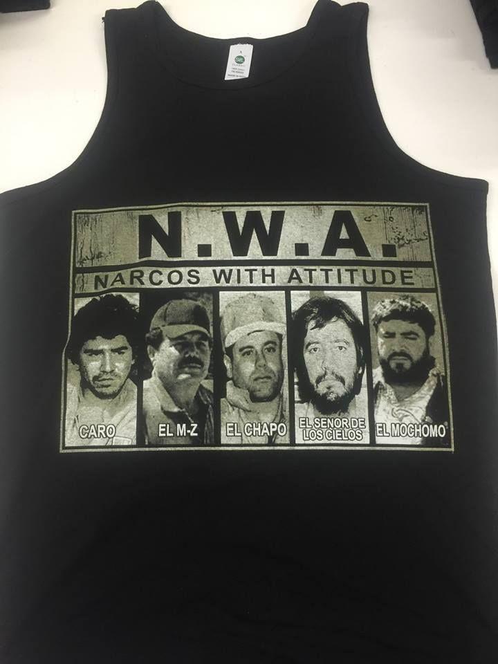 Narcos With Attitude Chapo Guzman Mayo Caro Carillo Fuentes Sinaloa Cartel Narco