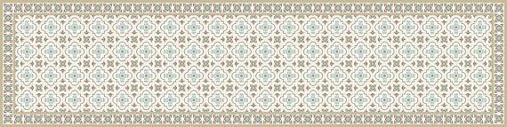 Imperméable à l'eau de tapis de sol en vinyle - livraison gratuite Pratique, rapide et facile de nettoyage avec un chiffon humide et tapis nettoyant. PVC tapis / tapis de qualité pour la décoration La cuisine peut être utilisée dans le salon à l'entrée de la maison et dans le couloir Le tapis de mises à niveau de votre espace d'accueil dans quelques instants Et donne une agréable sensation de renouveau. La bonne nouvelle est que les tapis sont faciles à entretenir et à nettoyer Tout s...