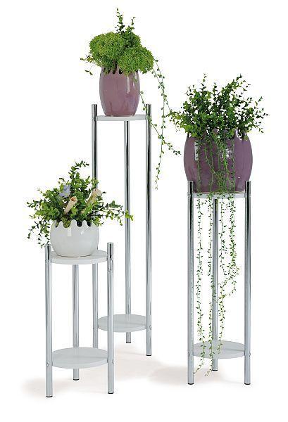 Stojan na květiny IMPERIA - Sconto Nábytek