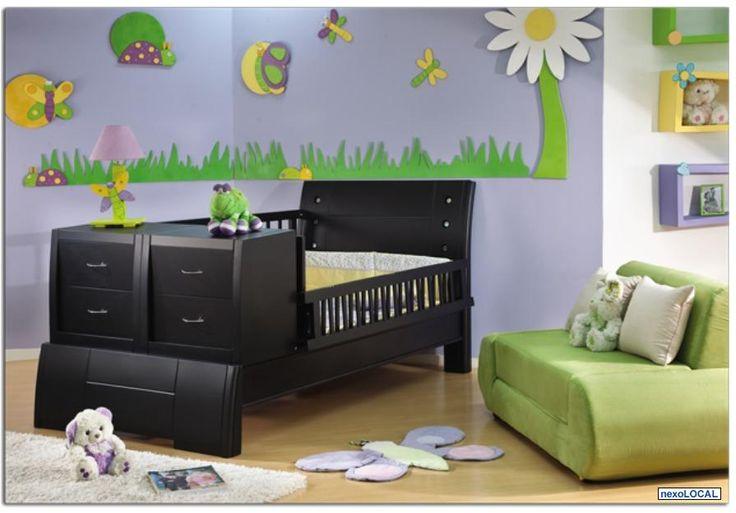 Cuna Cama Para Bebe. Affordable Imagen With Cama Cuna Para Bebs ...